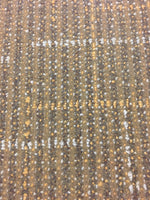 Tan/Gold - Carpet Tile #12