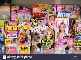 Popular Women's Weeklies