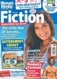 Womans Weekly Fiction