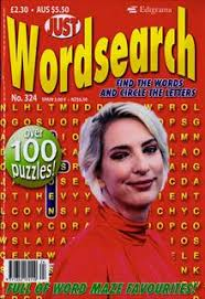 Just Word Search