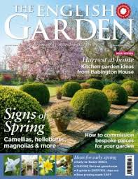 English Home Garden Pack