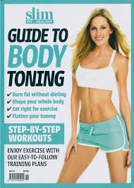 Womens Fitness Guide