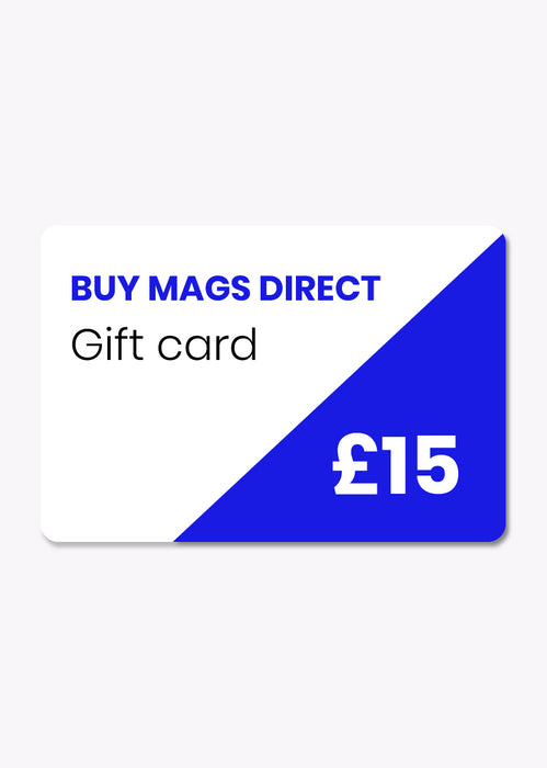 £15.00 Gift Card