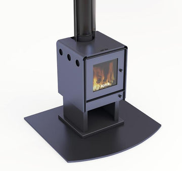 Bosca Limit 380 Wood Fireplace