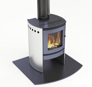Bosca Spirit 550 Wood Fireplace