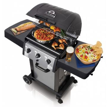 Broil King Crown 410