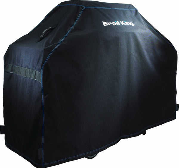 Broil King Heavy Duty Cover - Regal XL  & Imperial XL Black