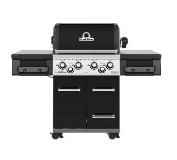 Broil King - Imperial 490