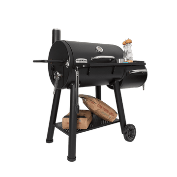 Broil King BBQ - Offset Charcoal Smoker