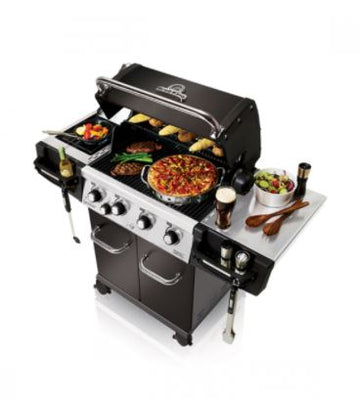 Broil King Regal 440