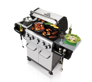 Broil King Regal 590 (304)