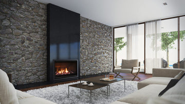 Escea DF960 Gas Fireplace