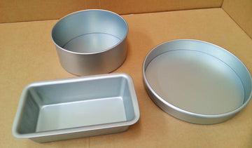 ESSE Bakeware and Starter Kit
