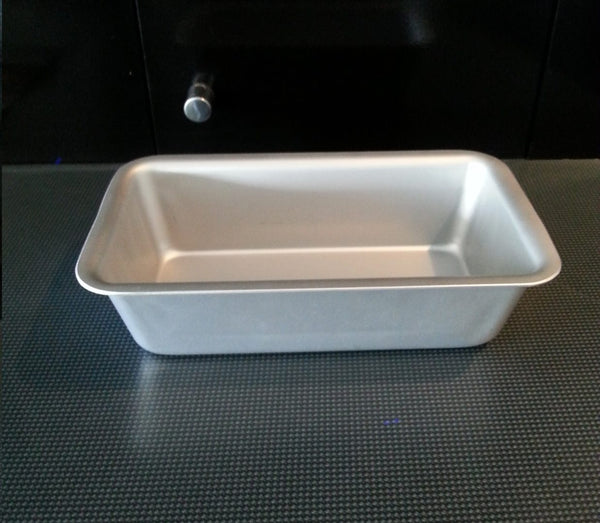 ESSE Silver Anodised Even Bake 2lb Loaf Pan