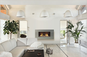 Escea ST900 Gas Fireplace
