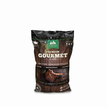 Green Mountain Grills Pellets
