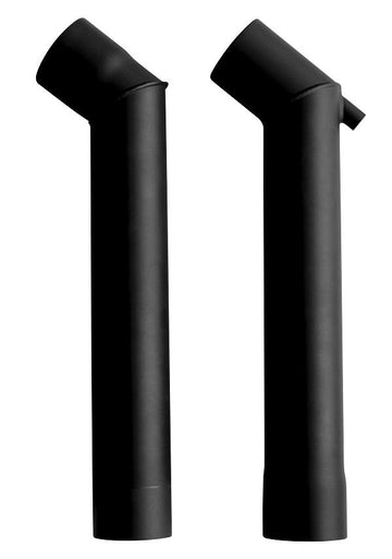 OzPig Double Offset Chimney Pieces