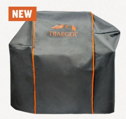 Traeger Covers 850