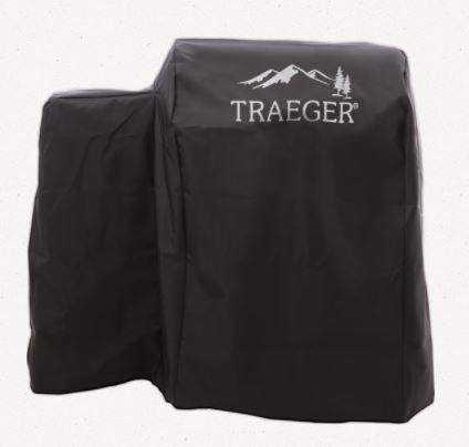 Traeger Covers 20 series