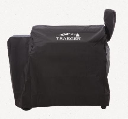 Traeger Covers 34 series