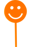 SMILEY FACE: TREAT TOPPERS - Bracket