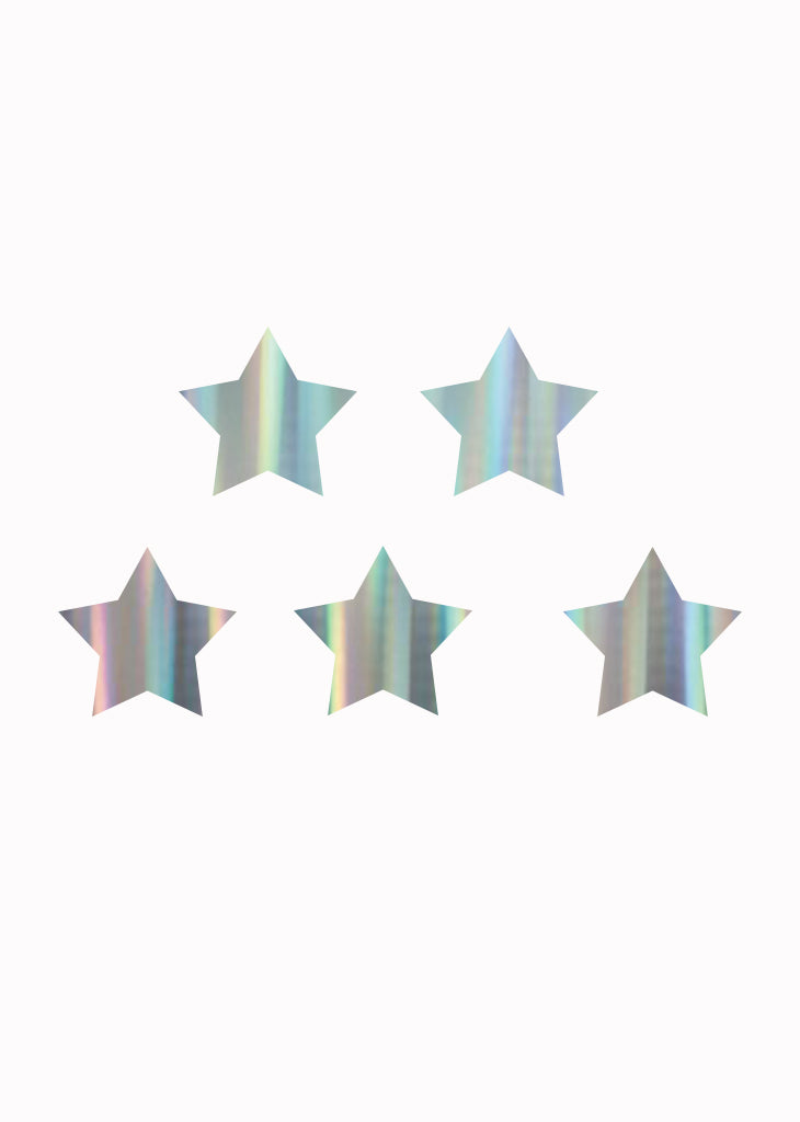 PARTY BANNER - MINI STARS