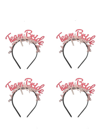SINGLE PARTY HEADBAND 'PARTY ANIMAL'