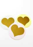 GARLAND GOLD FOIL KIT - Bracket