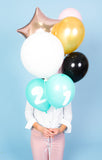 PARTY BALLOON BUNDLES - 21ST BIRTHDAY BALLOON PACK - Bracket