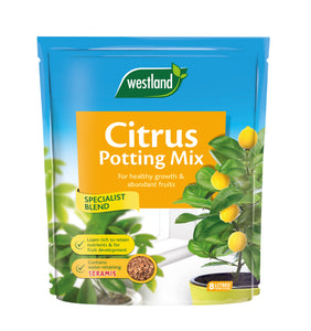 Citrus Plant Potting Mix 8L