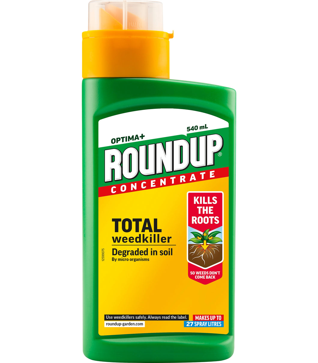 RoundUp Optima+ 540ML