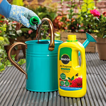 Load image into Gallery viewer, Miracle-Gro All Purpose Plant Food Liquid 1L