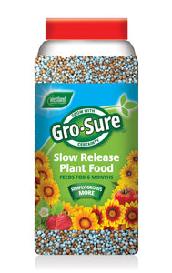 GroSure All Purpose 6 Month Feed Tablets