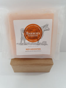 Barbers Farmhouse Red Leicester 200g