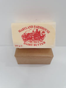 Maryland Farmhouse Dairy Butter 250g
