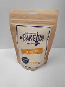 Bake On Gluten Free Baking Mixes 375g