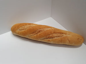 Half French Bageutte