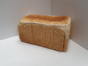 Brown Sandwich Loaf Sliced