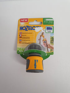 Hozelock Hose End Connector