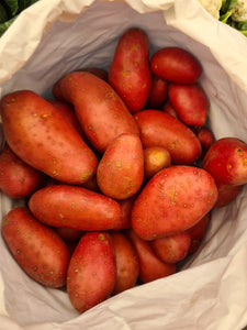 Washed Red Potatoes 2KG