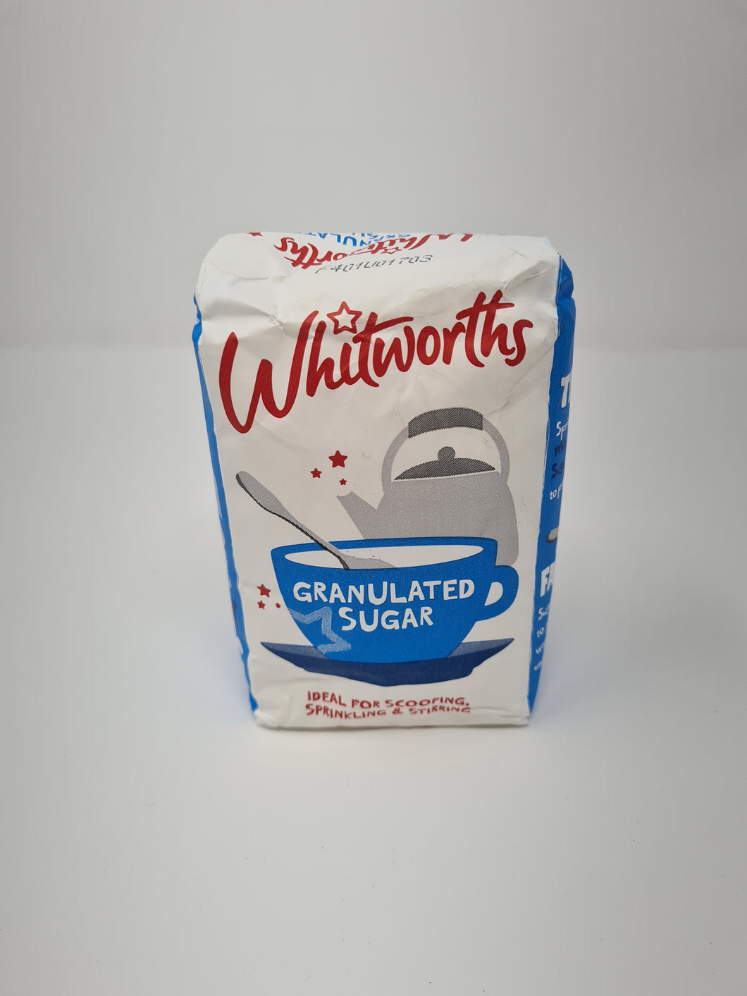 Whitworth's Granulated Sugar 500g