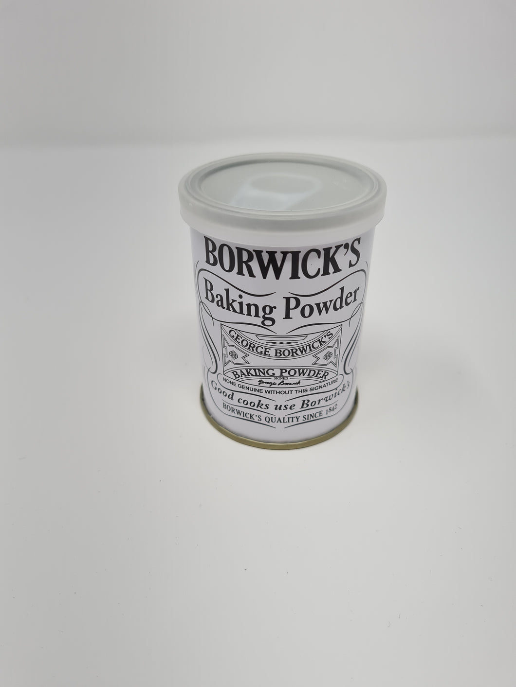 Borwick's Baking Powders 100g