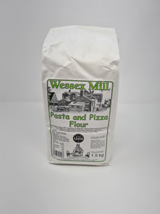 Wessex Mill Pasta & Pizza Flour