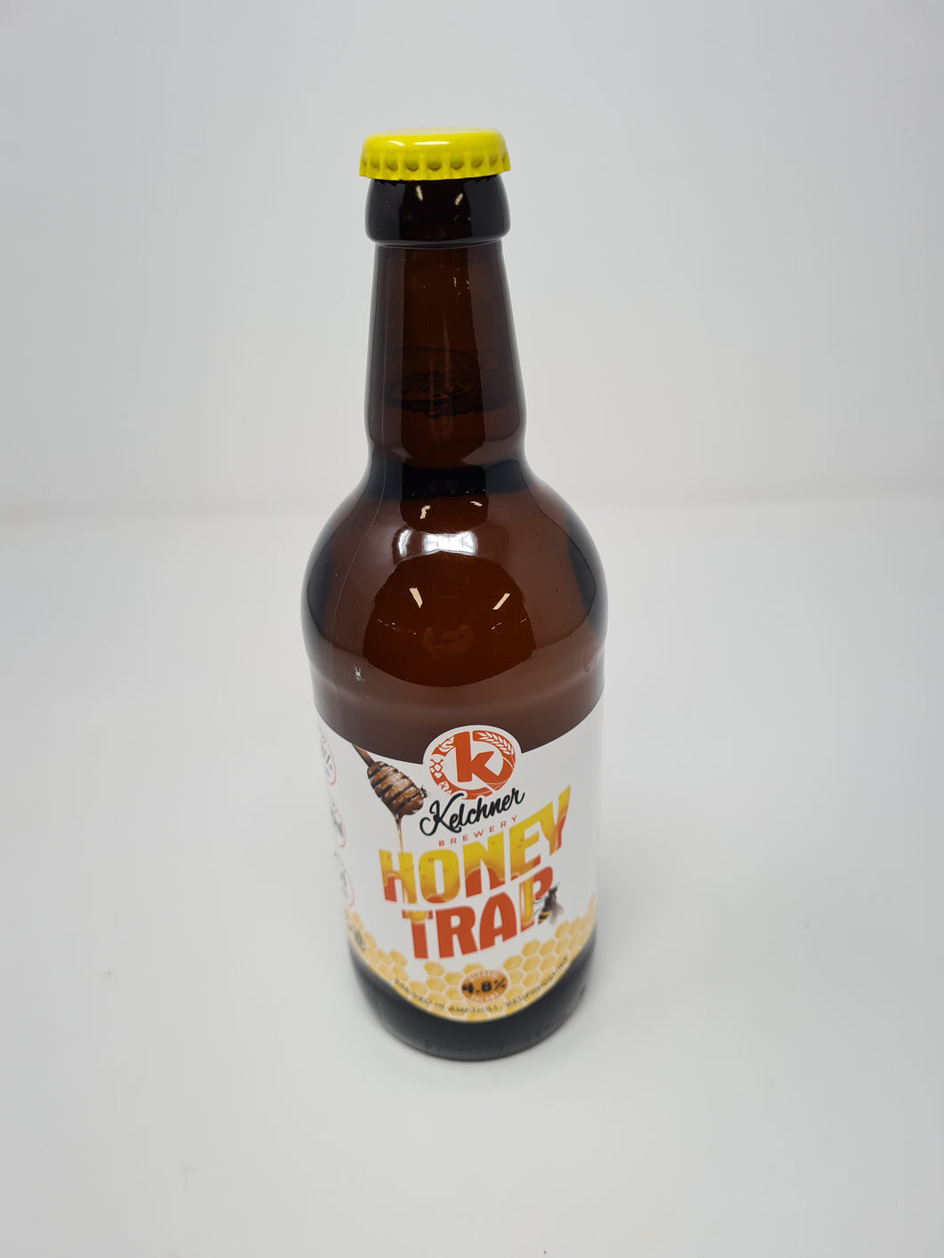 Honey Trap 4.8% 500ml