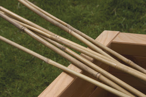 Bamboo Canes 7ft 10 Pack