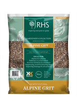 Load image into Gallery viewer, RHS Horticultural Alpine Potting Grit Handy Pack