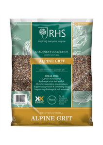 RHS Horticultural Alpine Potting Grit Handy Pack