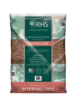 Load image into Gallery viewer, RHS Horticulture Potting Grit