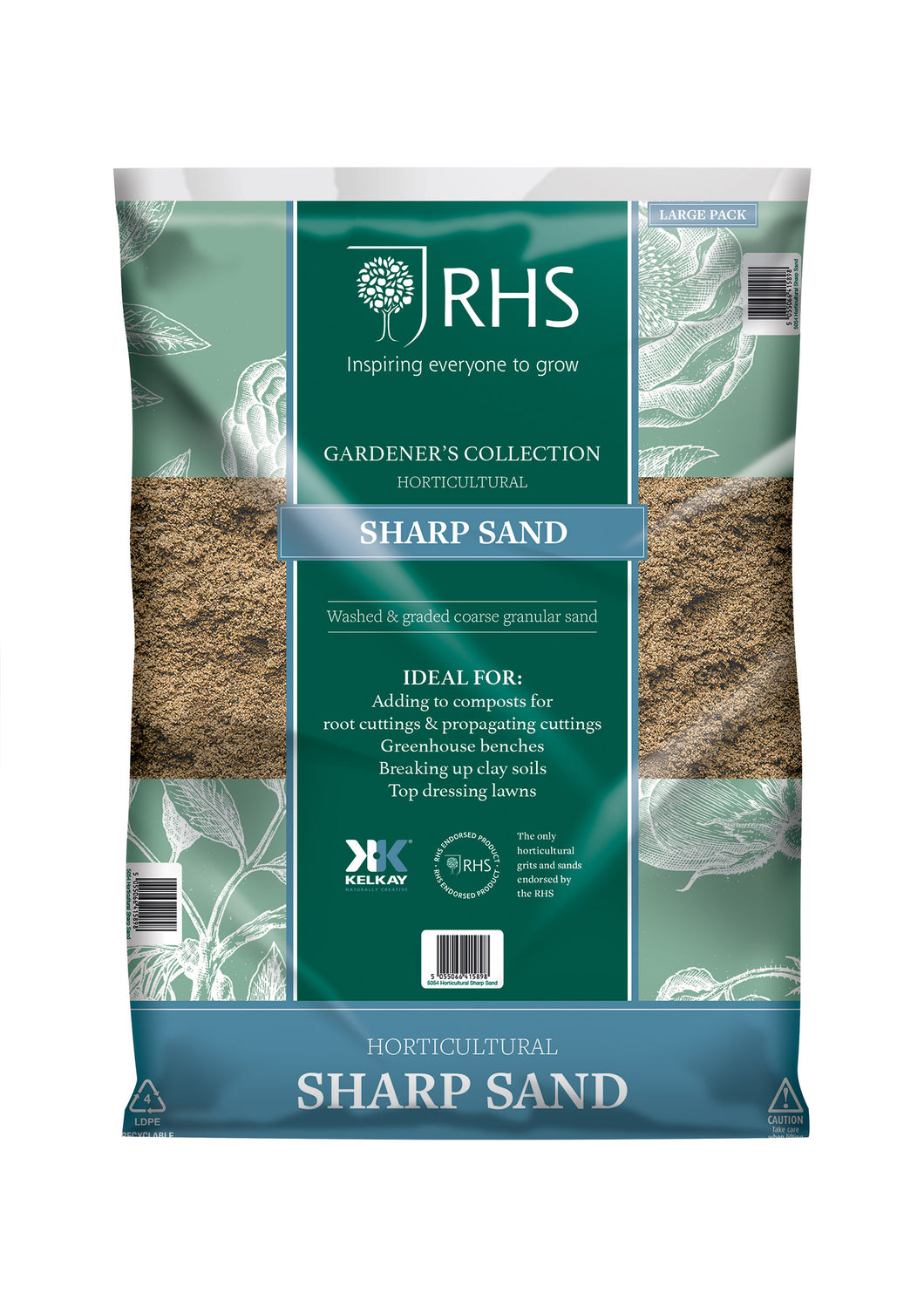 RHS Horicultural Sharp Sand
