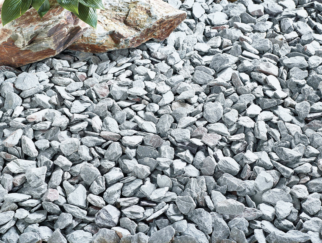 Green Slate Chippings